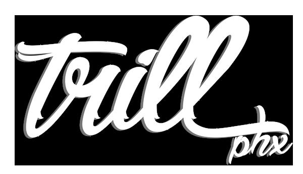 trill hip hop shop streetwear art supplies accessories