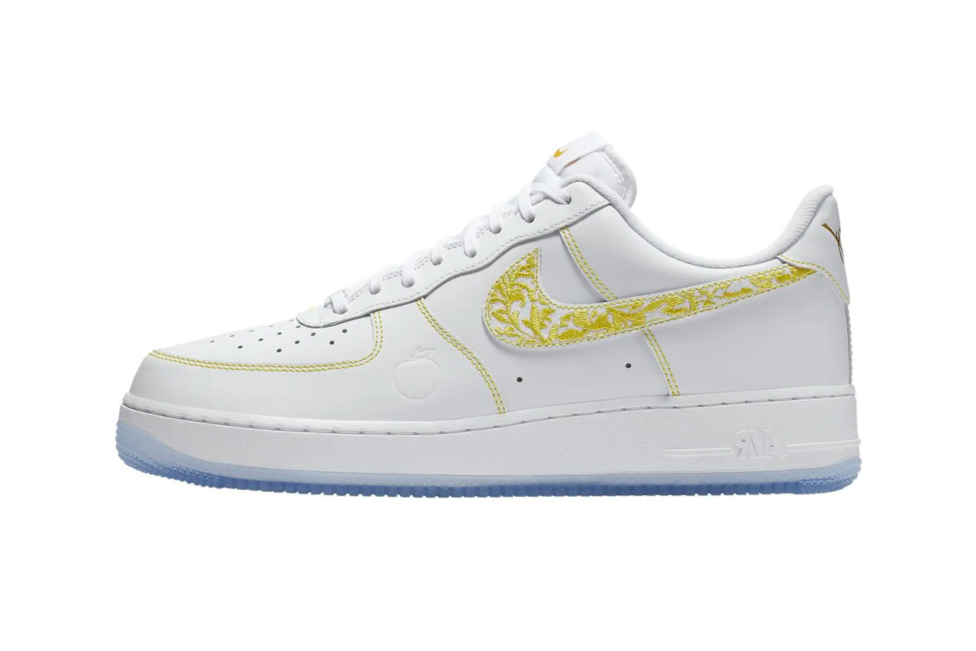 e6d34e1109 Air Force 1 Archives - Page 2 of 2 - Trill