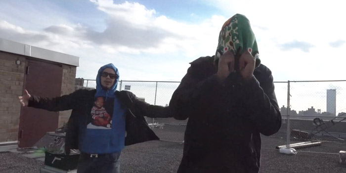 Conway Ft Flee Lord G Money On The Roof Video Trill