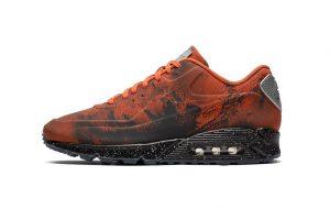 5c1190a07611 Nike Air Max 90 Mars Landing - Trill