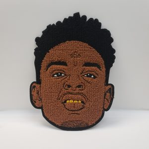 Hip-Hop Patches