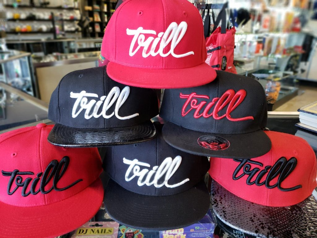 Trill Hats For Sale