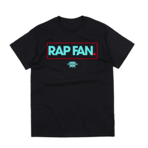 RAP FAN RTJ BLUE
