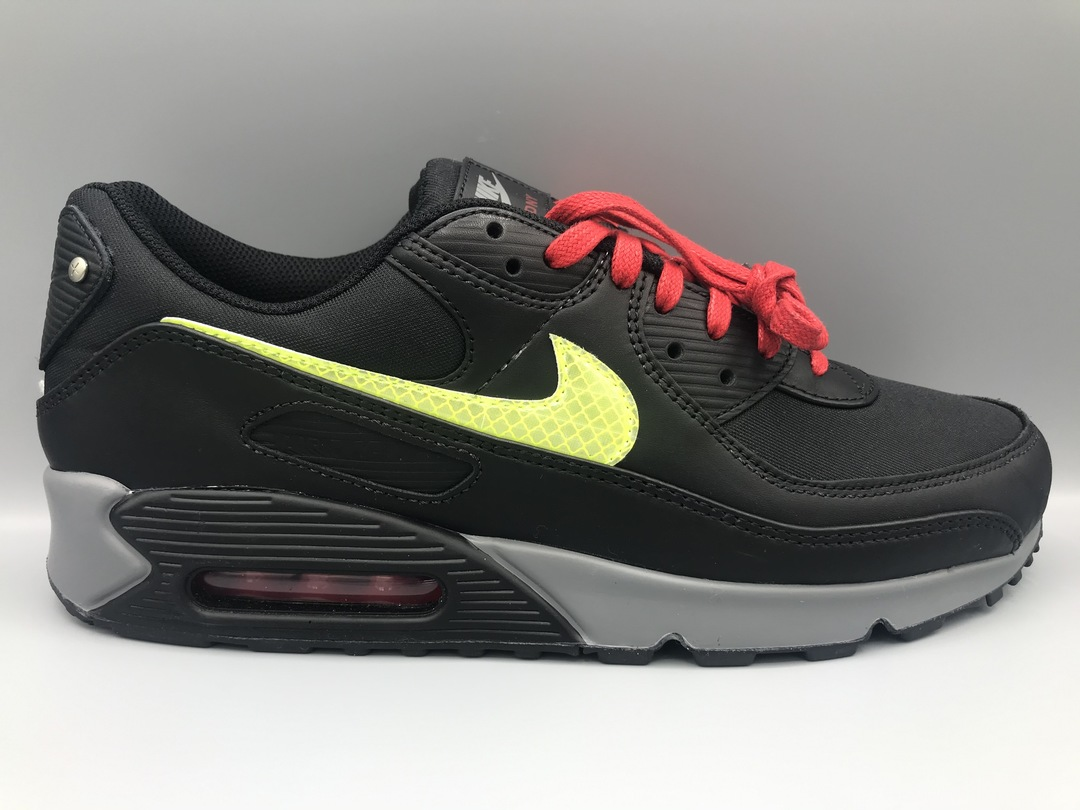 Nike Air Max 90 Premium - FDNY - Size 13