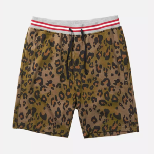 Five Four x Nick Wooster Hogan Shorts