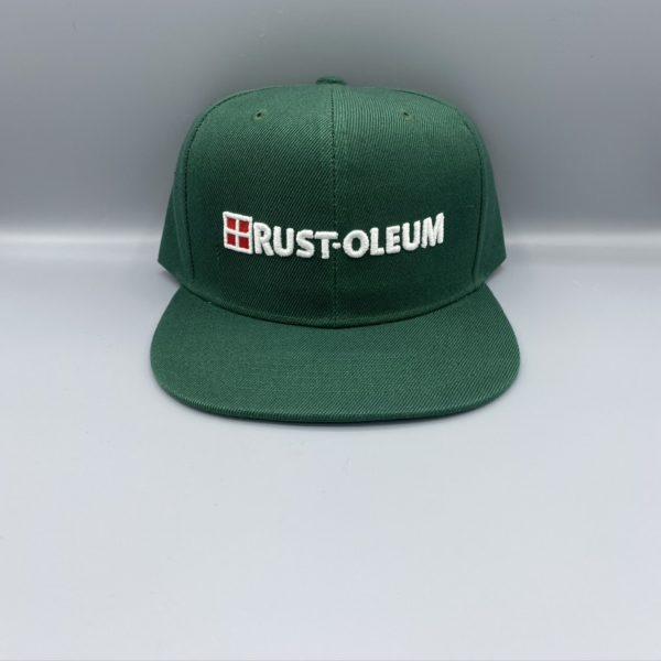 Rust-Oleum Hat - Green