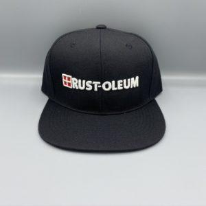 Rust-Oleum Hat - Black