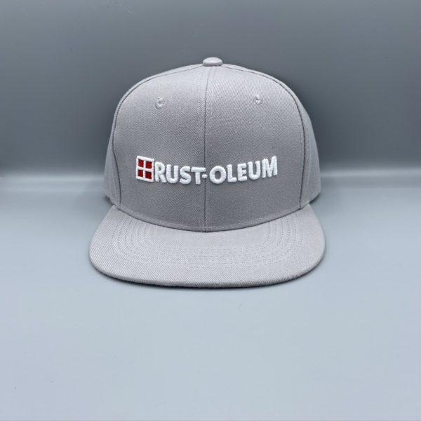 Rust-Oleum Hat - Grey