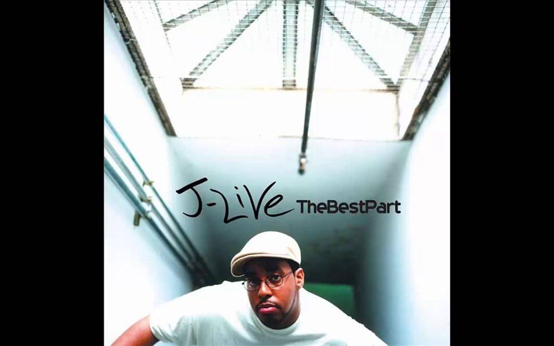 J-Live – The Best Part