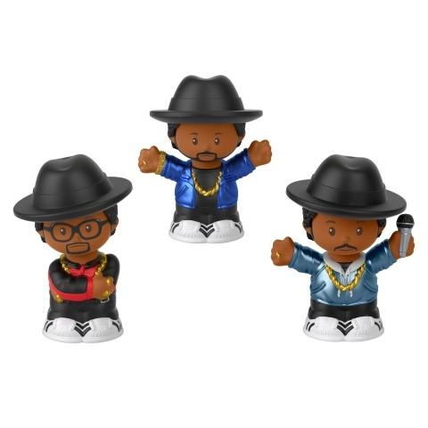 Little People Collector Run DMC