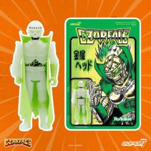 Czarface Radioactive
