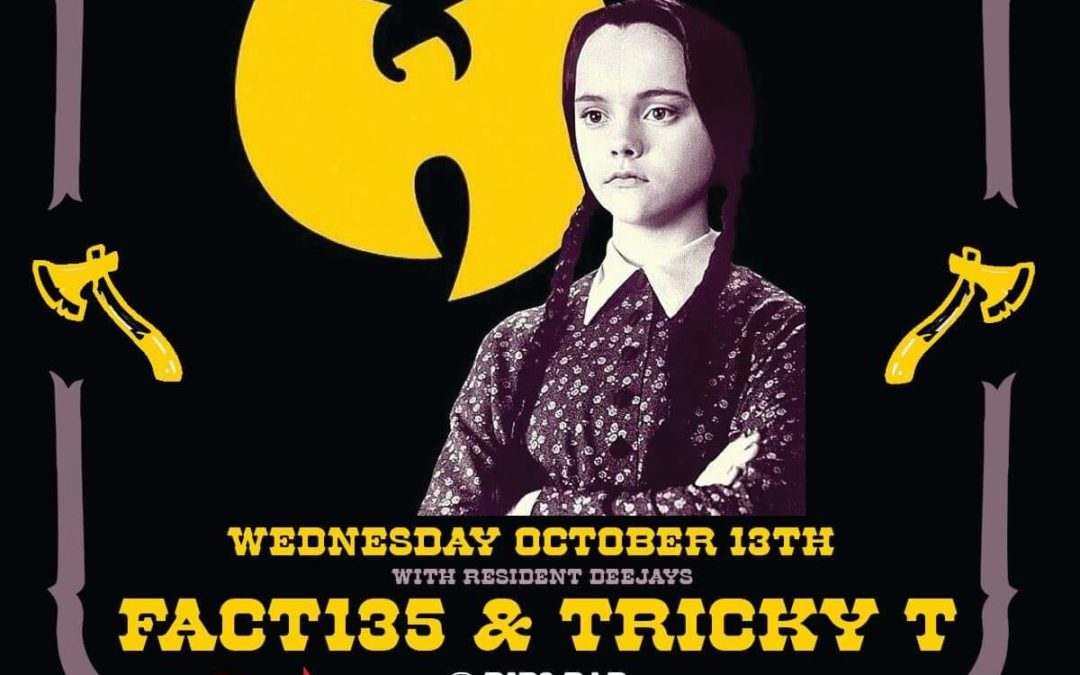 Wu-Tang Wednesday Edition of the Dave Thomas Show